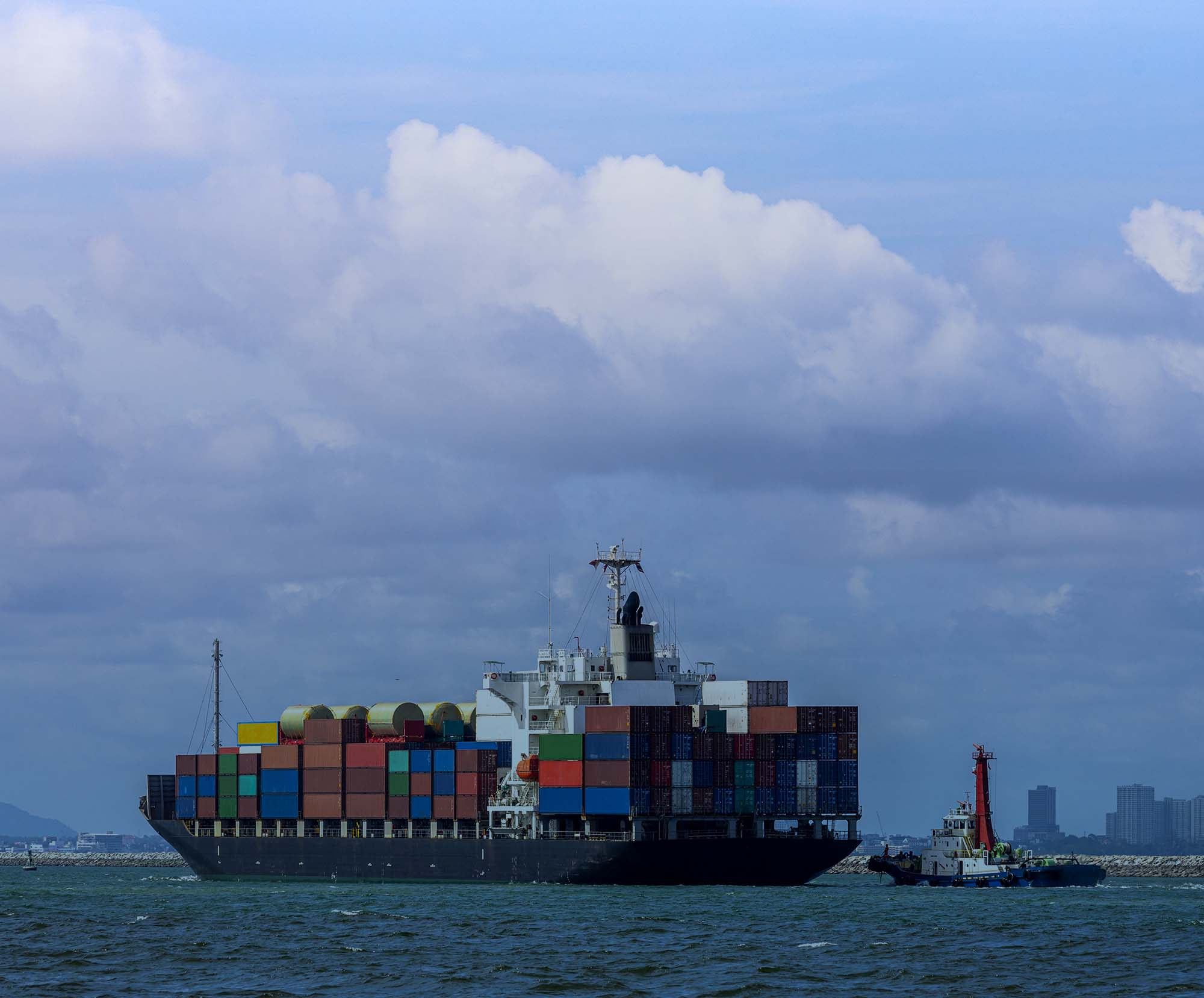 Port Collaborative Decision Making