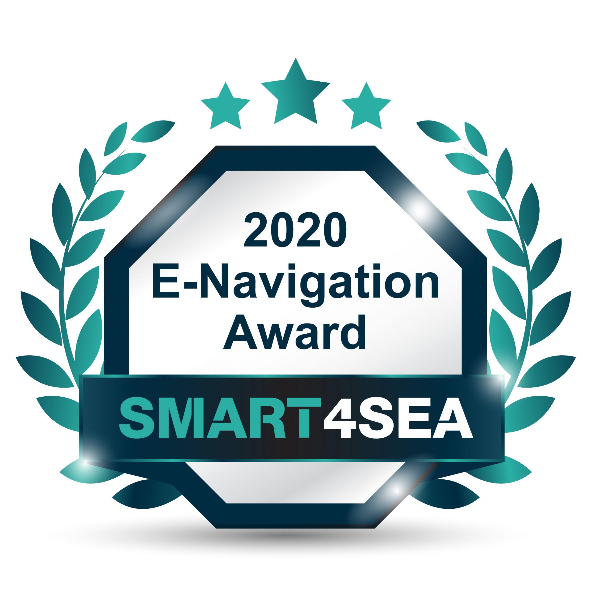 MarineFields Holding wins the SMART4SEA E-Navigation Award